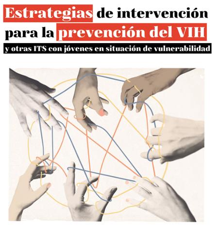Course Image Estrategias de Intervención para la prevención del VIH y otras ITS con jovenes en situación de vulnerabilidad-AULA 2
