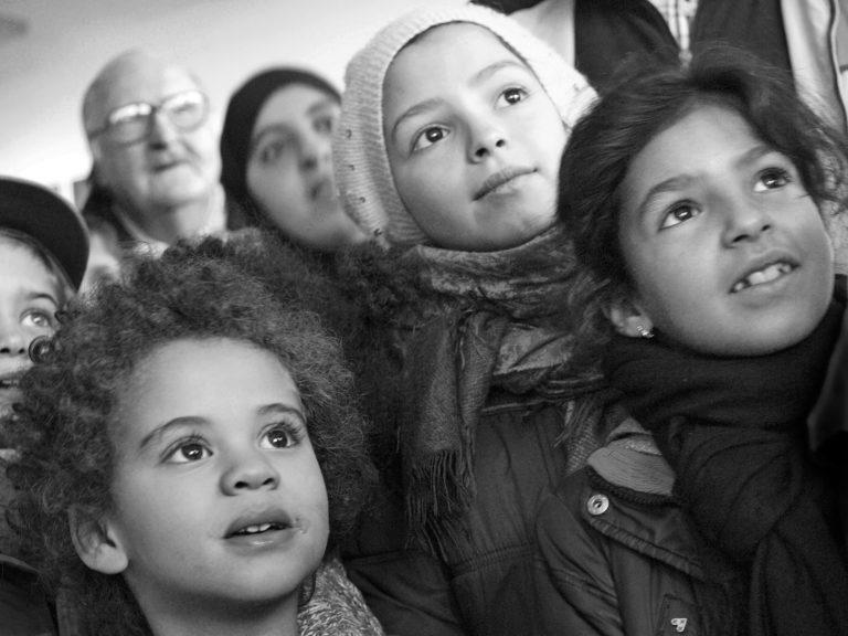 Course Image Dinamizando los derechos de la Infancia, la Niñez y la Adolescencia. Edición 1