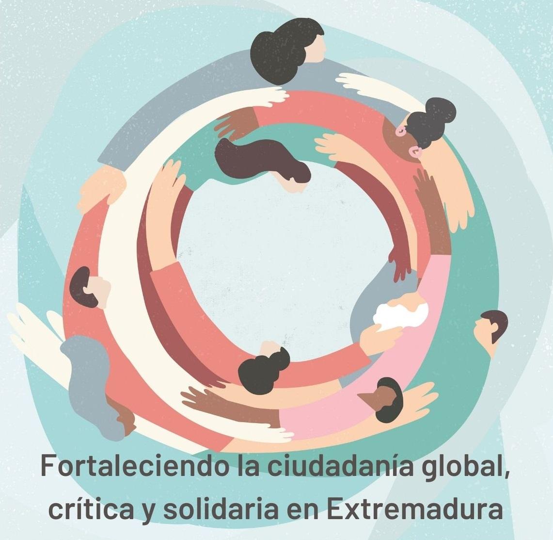 Course Image Curso semipresencial Educación para la Ciudadanía Global (AEXCID)