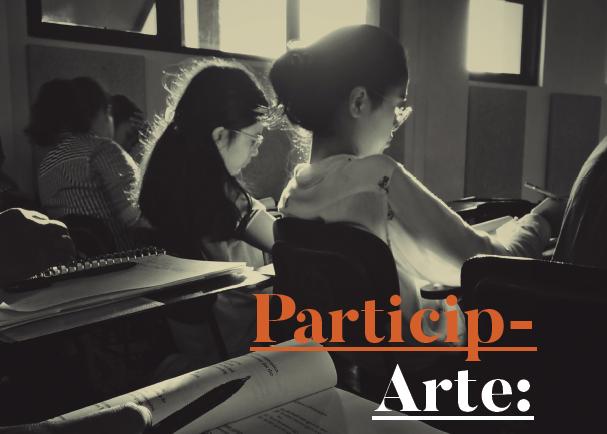 Course Image PARTICIP-ARTE: IAP sobre la normalización de la violencia en centros educativos