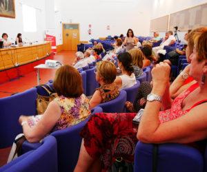 Encuentro de Voluntariado de 2017.