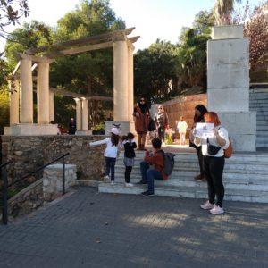 Salida cultural a Cartagena1